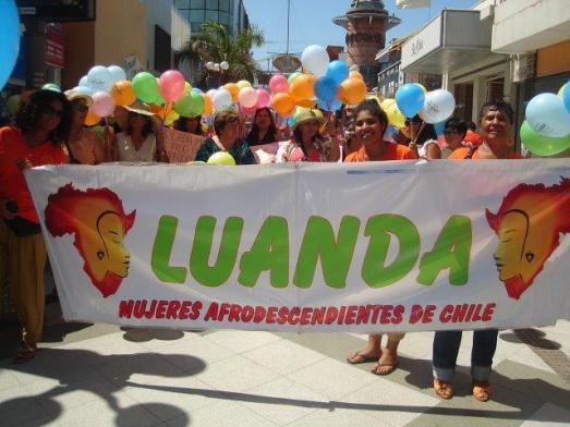 Marzo: Mes de la Mujer, en Chile